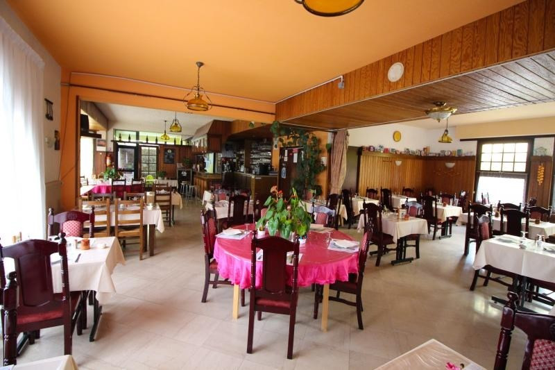 Commercial property sale shop Crecy en ponthieu 102199€ - Picture 5