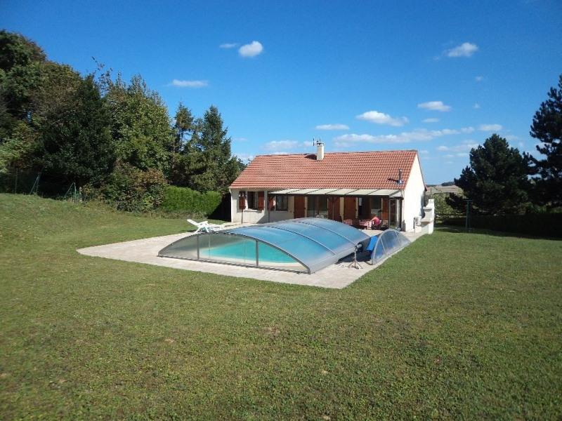 Sale house / villa Tilques 229000€ - Picture 8