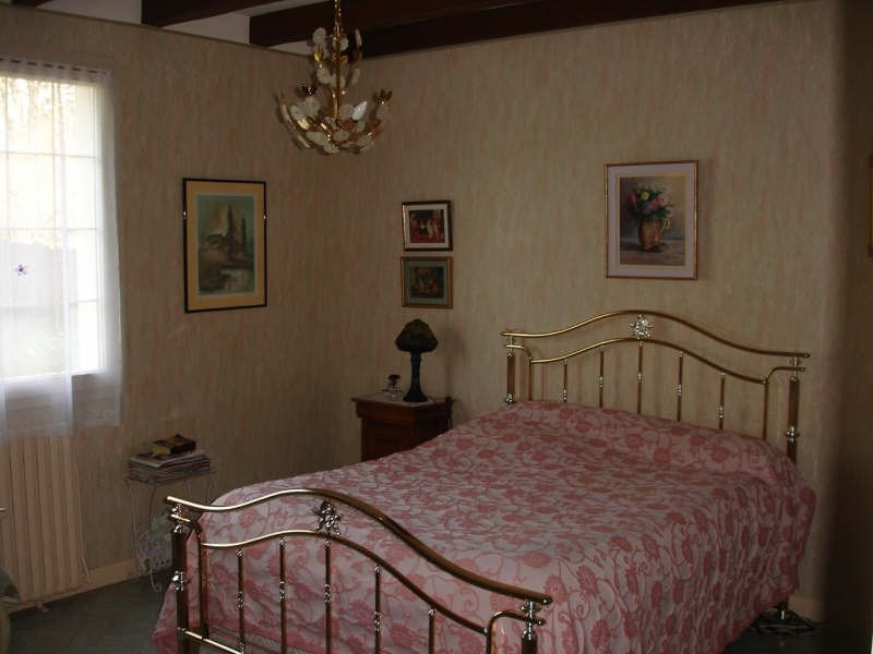 Vente maison / villa Cherveux 166400€ - Photo 5