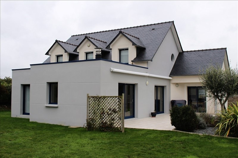 Vente de prestige maison / villa Lorient 682500€ - Photo 1