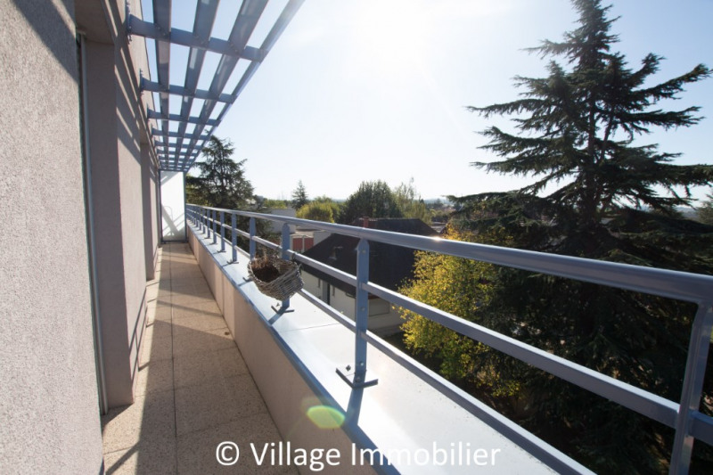 Vente appartement Mions 225000€ - Photo 7