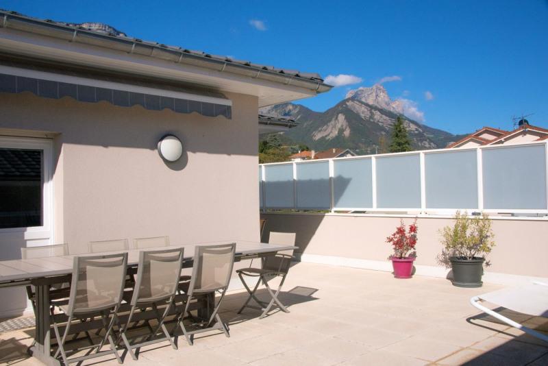 Vente de prestige appartement Saint-ismier 665000€ - Photo 15