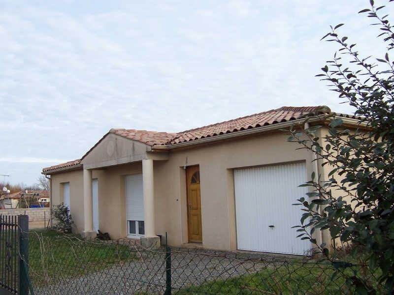 Location maison / villa Marssac sur tarn 758€ CC - Photo 4