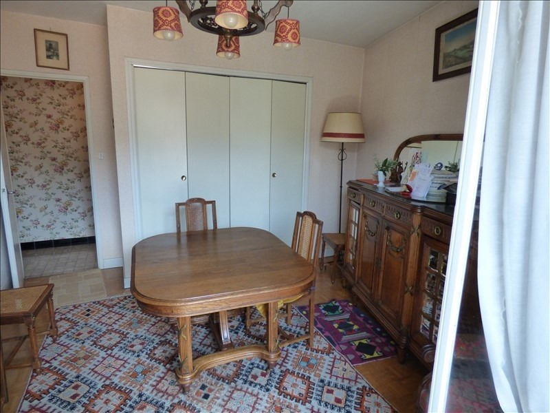 Sale apartment Moulins 67500€ - Picture 5