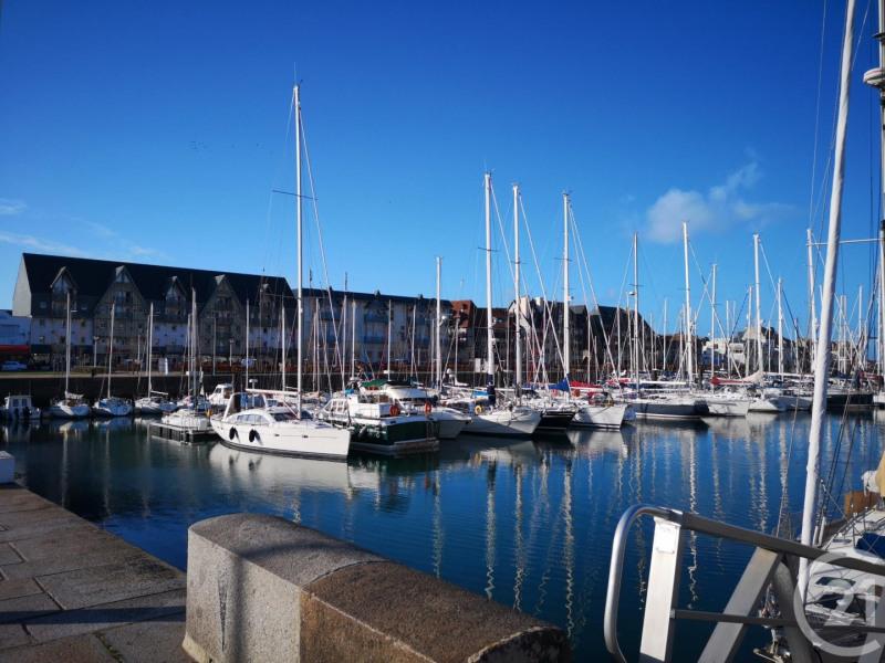 Venta de prestigio  apartamento Deauville 890000€ - Fotografía 15
