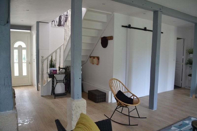 Vente maison / villa St etienne la thillaye 254400€ - Photo 6