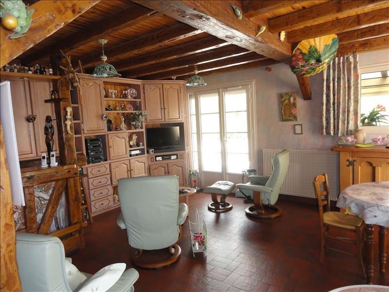Sale house / villa Beauvais 260000€ - Picture 3