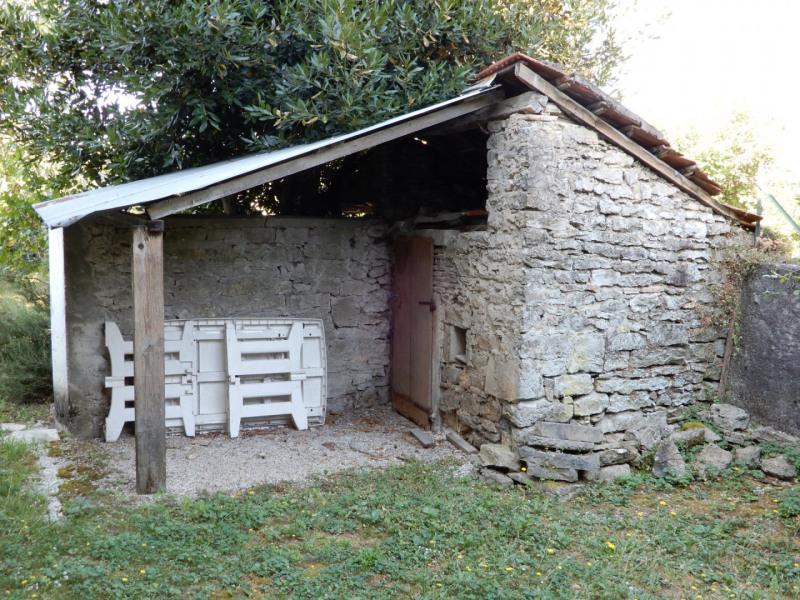 Vente maison / villa Montalieu-vercieu 194250€ - Photo 7