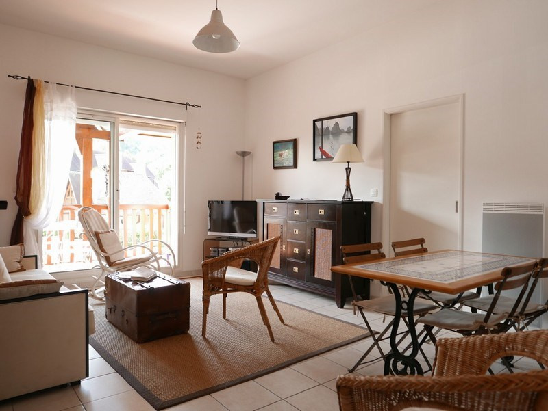 Deluxe sale apartment Deauville 254 400€ - Picture 3
