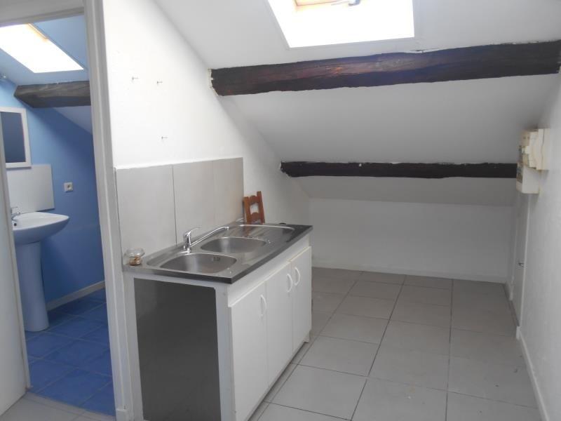 Sale apartment Les abrets 78000€ - Picture 4