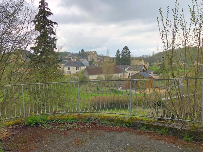 Sale house / villa La chartre sur le loir 140000€ - Picture 2