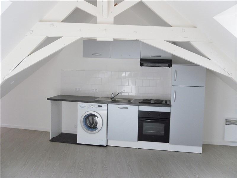 Location appartement Quimperle 465€ CC - Photo 1