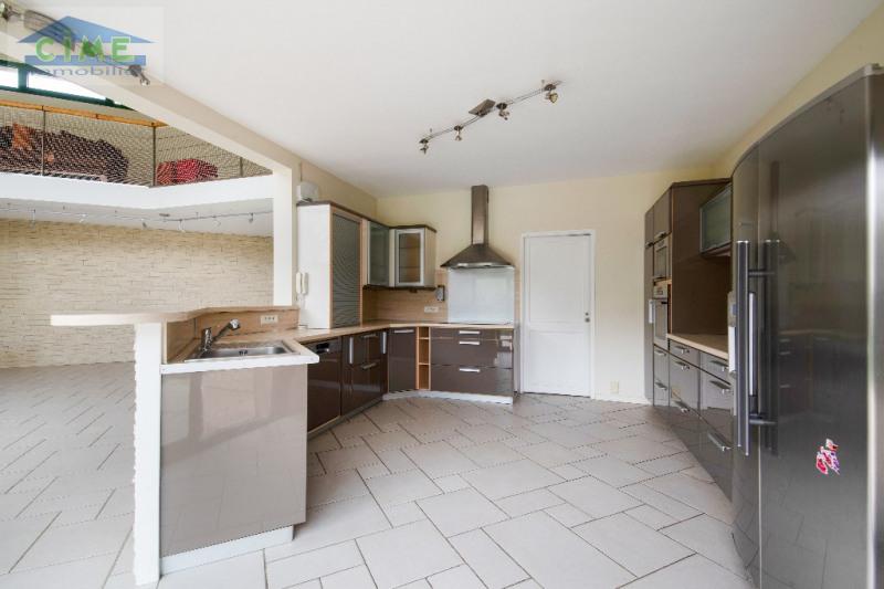 Venta  casa Sainte genevieve des bois 470000€ - Fotografía 3