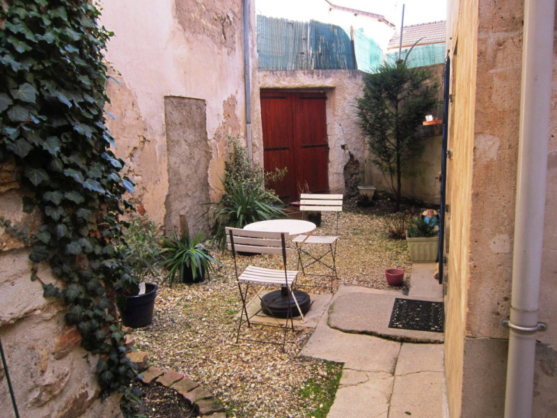 Vente maison / villa La ferte sous jouarre 108000€ - Photo 1