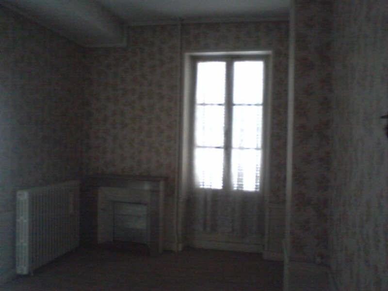 Vente maison / villa Chitry 128500€ - Photo 6