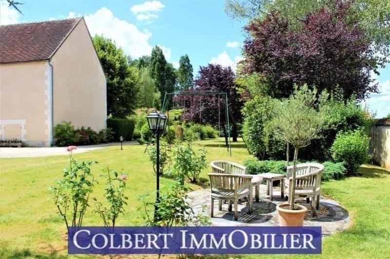 Venta de prestigio  casa Auxerre 583000€ - Fotografía 6