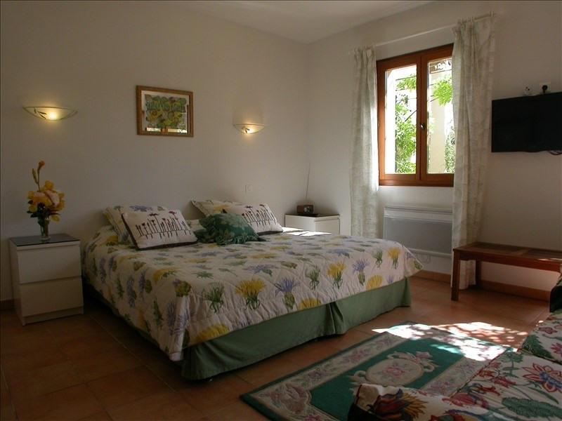 Vente de prestige maison / villa Beaumes de venise 829000€ - Photo 3