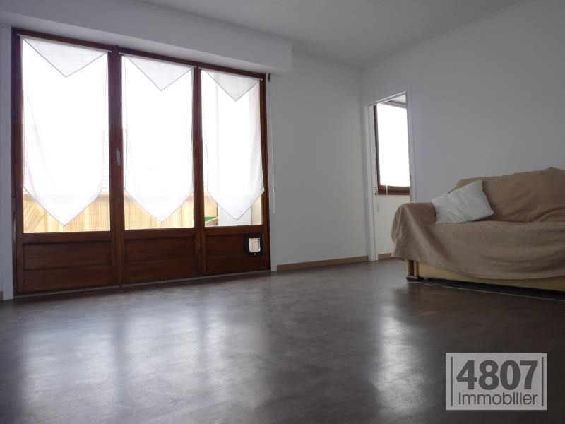 Vente appartement Bonneville 142 000€ - Photo 2