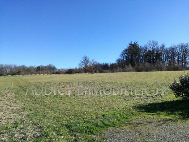 Vente terrain Damiatte 95 000€ - Photo 1