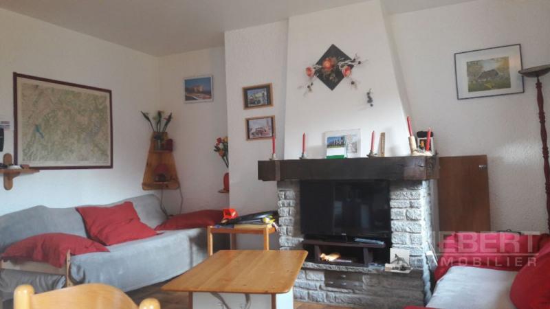 Vendita appartamento Saint gervais les bains 175000€ - Fotografia 1
