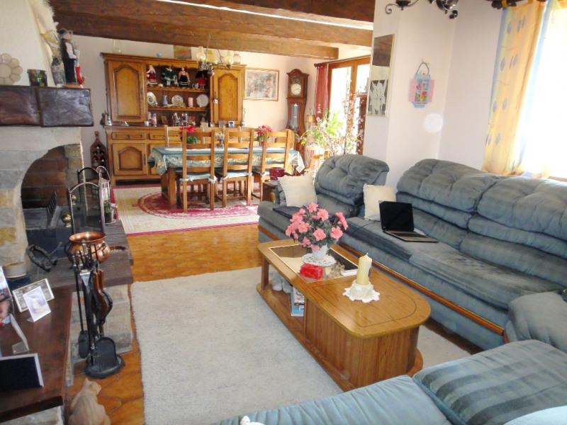 Vente maison / villa Saint-julien 295000€ - Photo 6