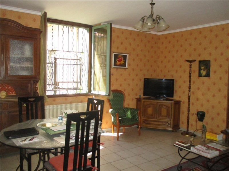 Vente appartement Nimes 138 800€ - Photo 1