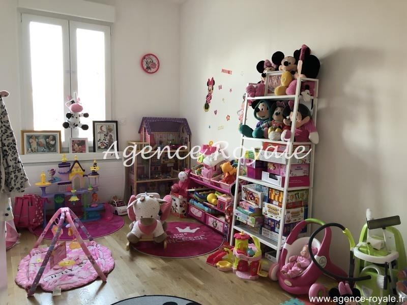 Vente maison / villa St germain en laye 499000€ - Photo 8