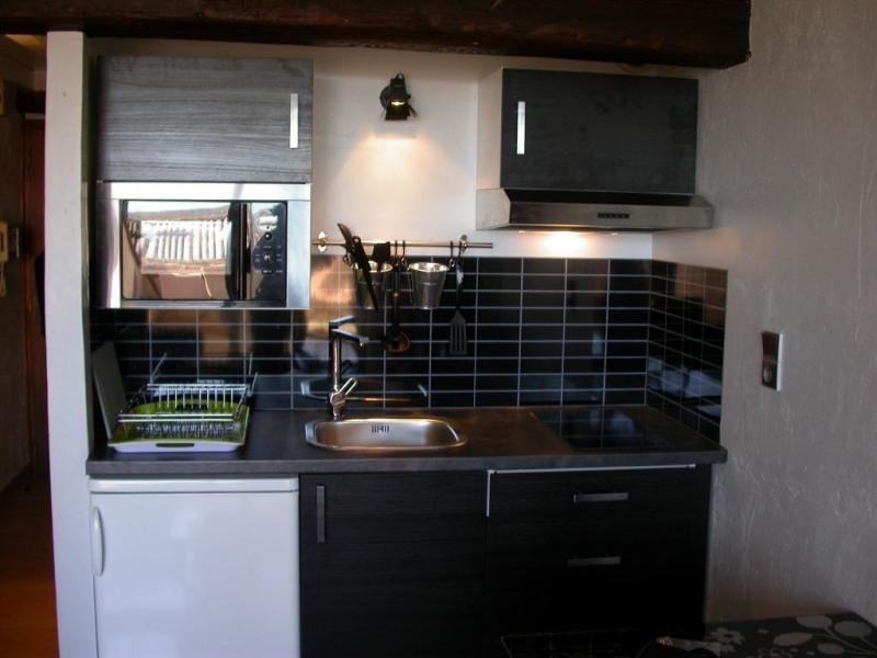 Rental apartment Ramonville-saint-agne 498€ CC - Picture 3