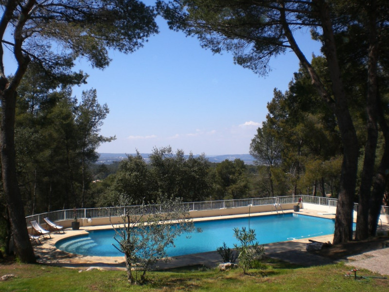 Deluxe sale house / villa Bouc bel air 890 000€ - Picture 3