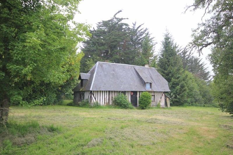 Deluxe sale house / villa Villers sur mer 980000€ - Picture 7