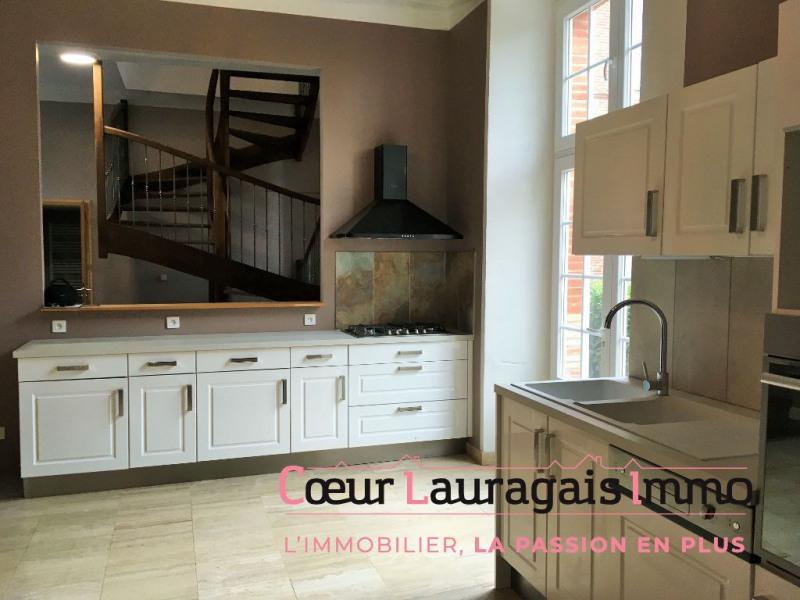 Maison de maître lanta - 4 pièce (s) - 144.7 m²