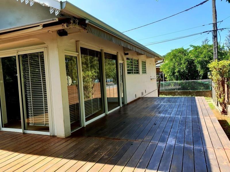 Deluxe sale house / villa St leu 610000€ - Picture 3