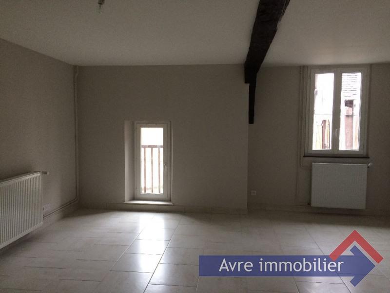 Rental apartment Verneuil d'avre et d'iton 700€ CC - Picture 2