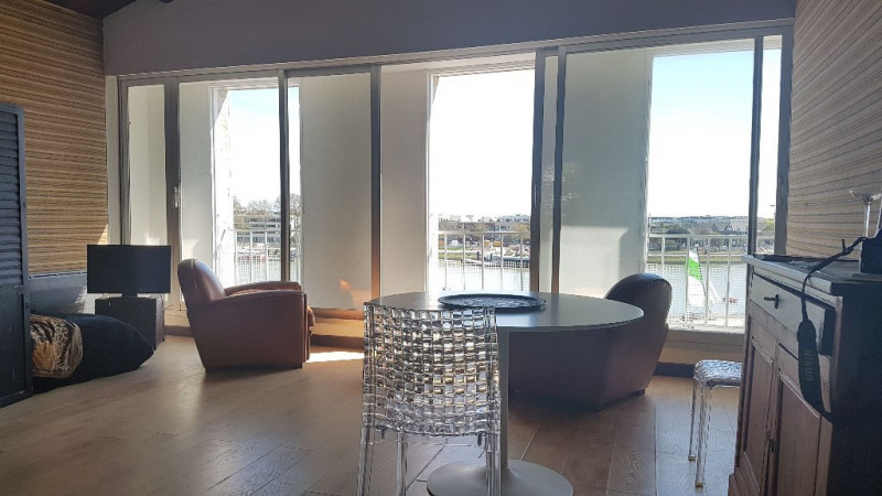 Vente de prestige immeuble La rochelle 680 000€ - Photo 5