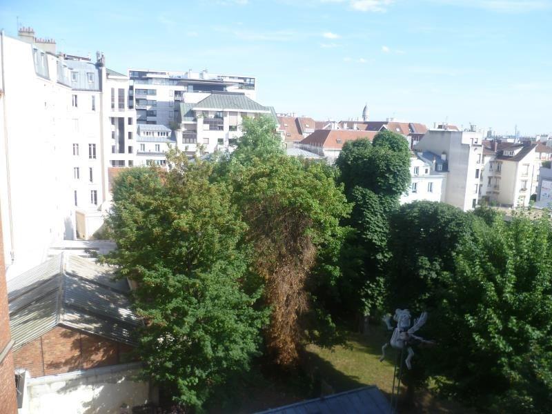 Sale apartment Enghien les bains 304000€ - Picture 3