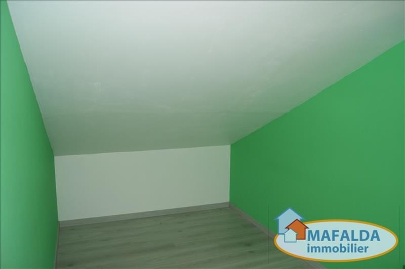 Vente appartement Mont saxonnex 129 500€ - Photo 5