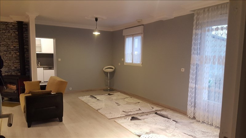 Vente maison / villa Vendome 207 800€ - Photo 3