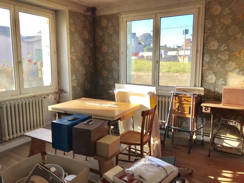 Sale house / villa St brieuc 125700€ - Picture 3