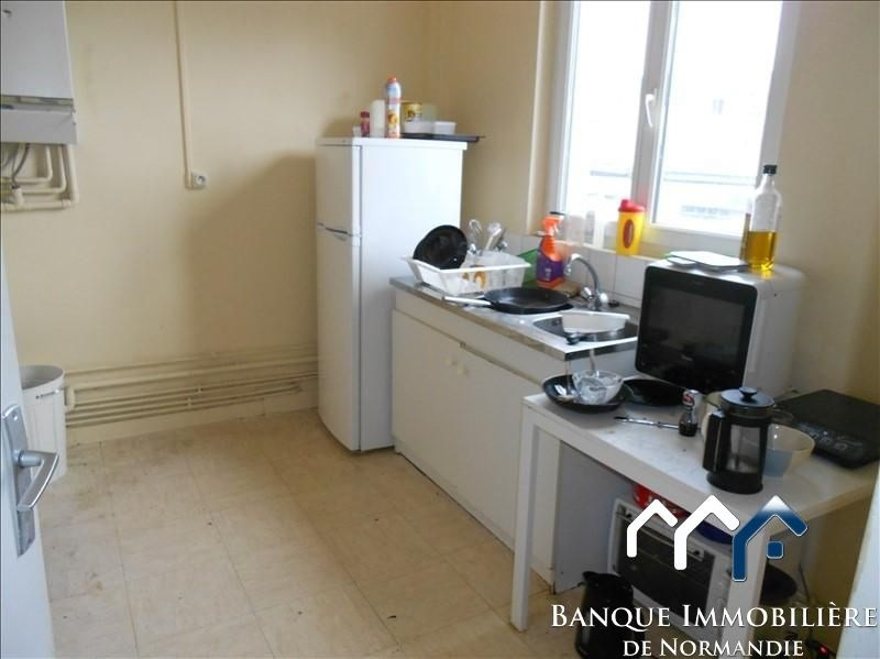 Vente appartement Caen 160 000€ - Photo 4
