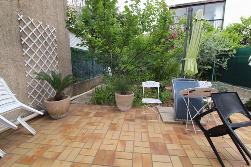 Vendita casa Hyeres 315000€ - Fotografia 4