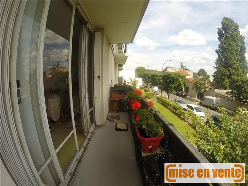 Vente appartement Champigny sur marne 253000€ - Photo 1