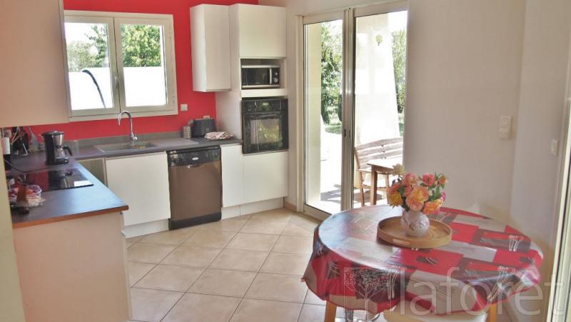 Sale house / villa Bourgoin jallieu 472500€ - Picture 3