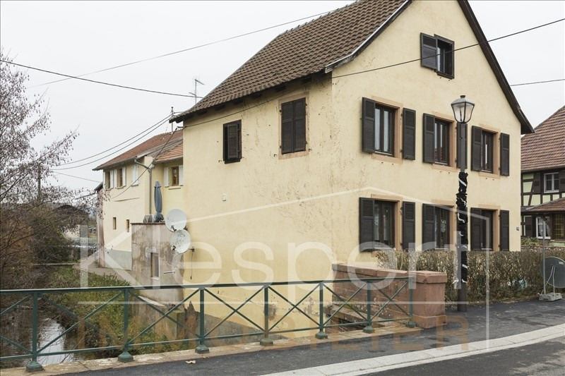 Vente maison / villa Niedernai 199 000€ - Photo 4