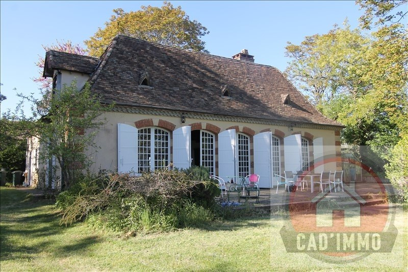 Vente maison / villa Queyssac 287000€ - Photo 1