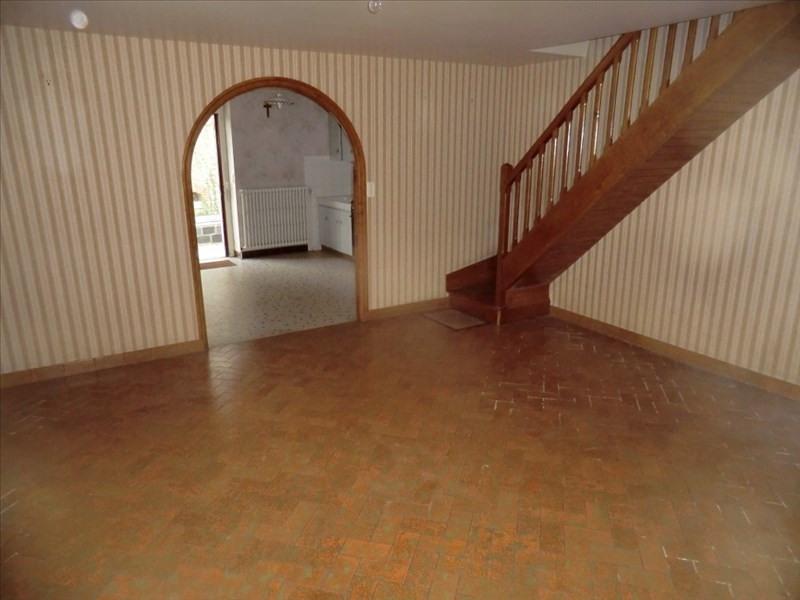 Sale house / villa Louvigne du desert 29400€ - Picture 3