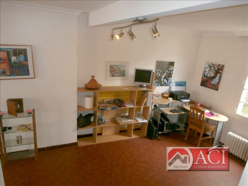 Vente maison / villa Deuil la barre 303 000€ - Photo 4