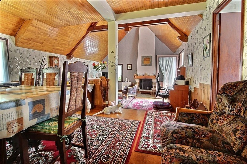 Revenda casa Plouay 184500€ - Fotografia 4