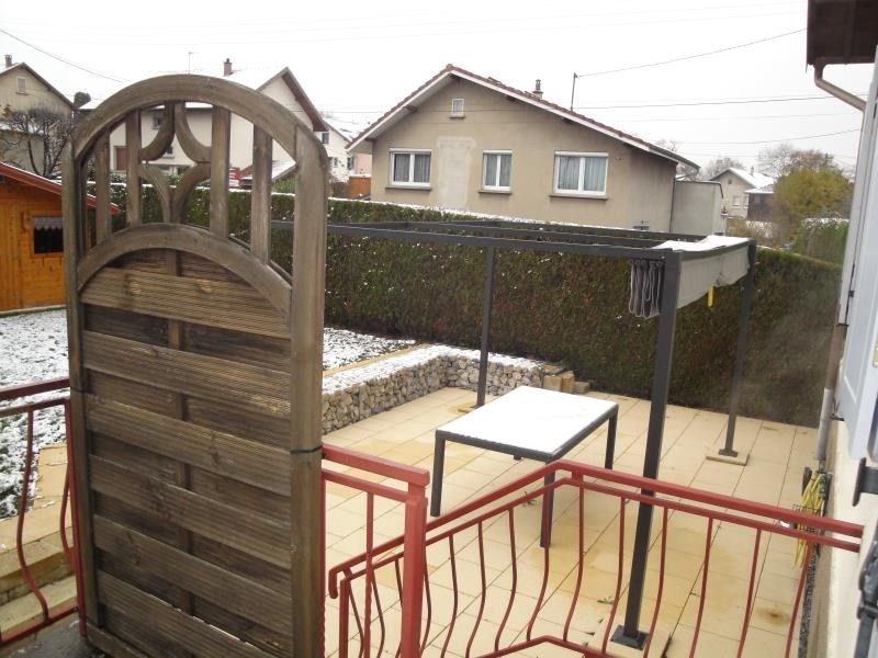 Vente maison / villa Audincourt 169 000€ - Photo 9