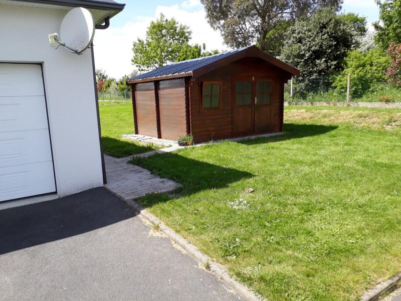 Verkoop  huis St amand 297000€ - Foto 7