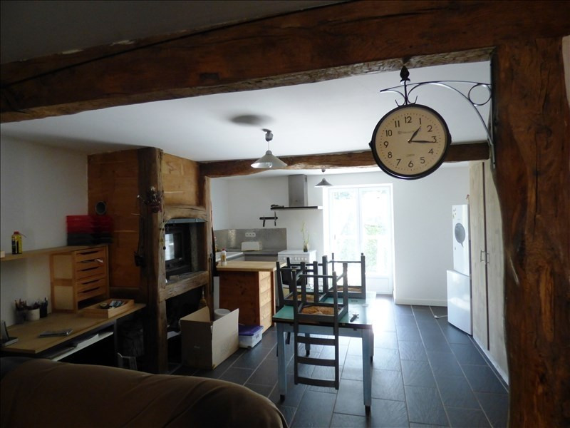 Location maison / villa St amans valtoret 470€ CC - Photo 4